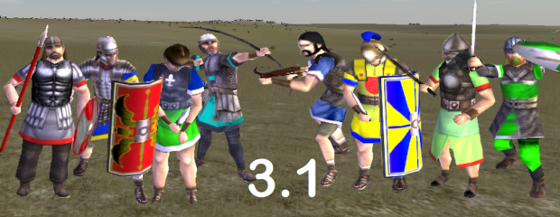 Holland: Total War v3.1