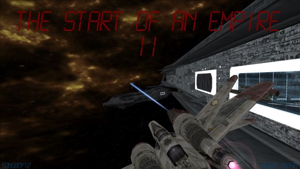 The Start of an Empire II |-Buggy Alpha-|