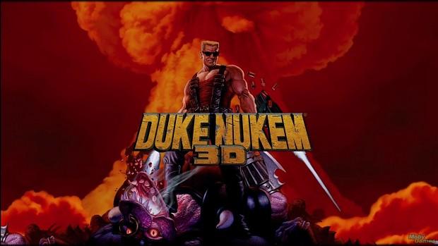 Duke Nukem 3D Weapons & Aliens v6