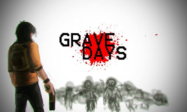 Grave Days alpha 0.1.2 Linux