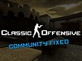 [COMMUNITY FIXED] Classic Offensive [1.1t_HF2]