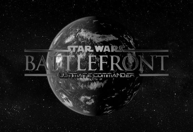 Battlefront Ultimate Commander 1.0 [DEMO]