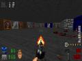 Old MP40 fire sound for Brutal Doom V21