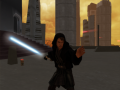 Real Hero Side: Order 66 - Coruscant
