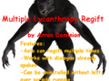 Multiple Lycanthropy Regift - Special Edition