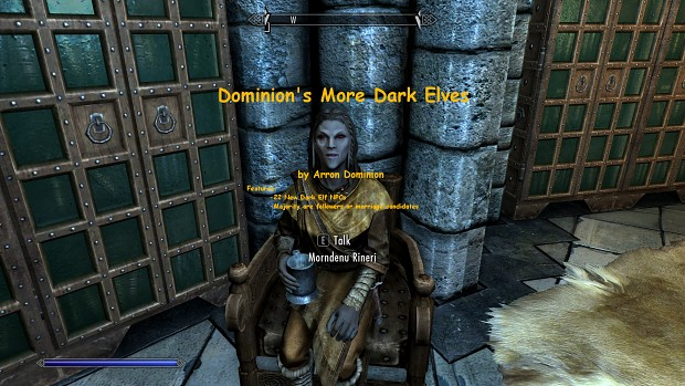 Dominion's More Dark Elves - Special Edition