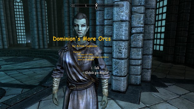 Dominion's More Orcs - Special Edition