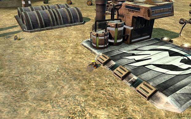 Combat Engineer animation fix