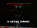 DRBTM 3/4? levels Demo