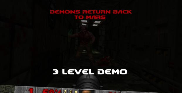 DRBTM 3/4? levels Demo