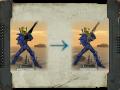 Lore-correspondng army schemes