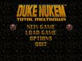 Duke Nukem: Total Meltdown TC - v1.0.3 patch