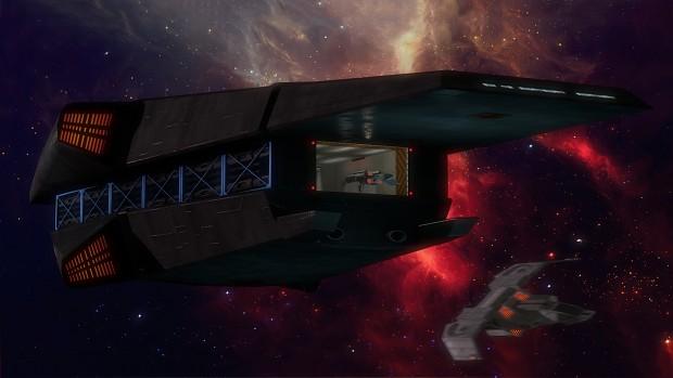 Flag Commander: Black Lance Update