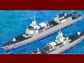 Type 055 DDG