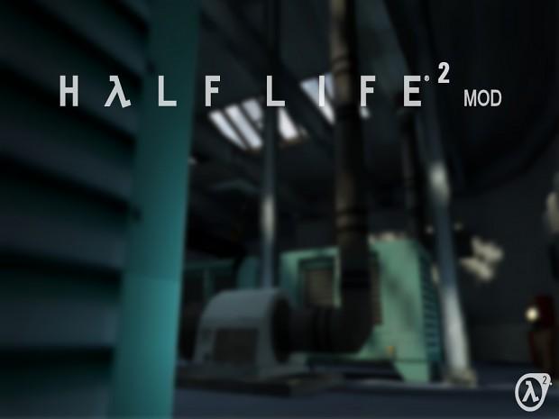 007 Nightfire - Half Life 2 Mod
