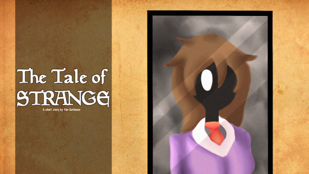 The Tale of Strange 1.0 PC/Linux