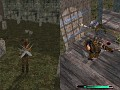 Diablozation II v1.1 Four Heroes
