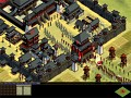 buildings of the Han