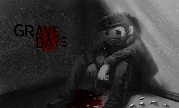 Grave Days alpha 0.2.0 Linux