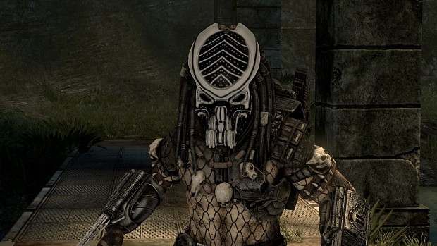 Midnight Celtic Predator