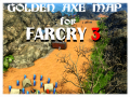 Far Cry 3 Golden Axe 1 Map
