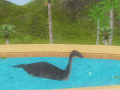 Plesiosaurus Alternative Skin