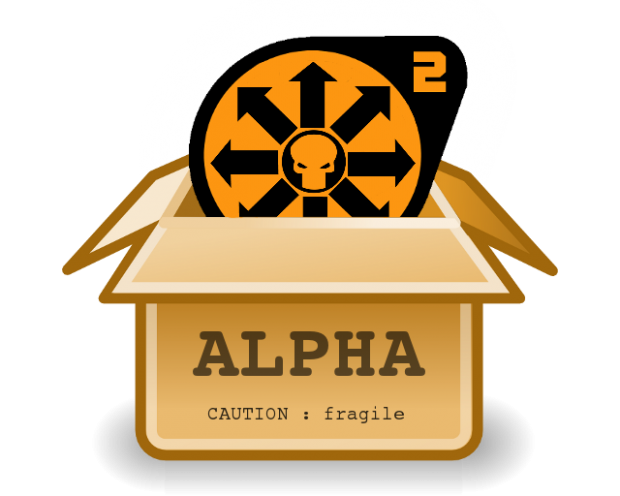 Exterminatus Alpha Patch 9.05 (Zip)