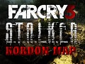 Far Cry 3 - Stalker Kordon map
