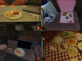 Food Texture Pack