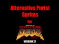 Alternative Purist Sprites for BD21