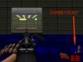 Machinegun Grenade Indicator