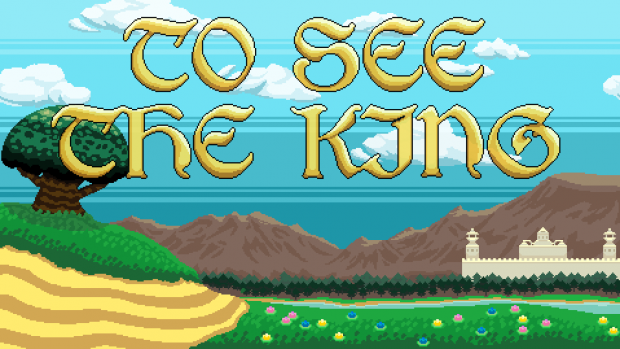 To See The King Demo