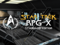 Star Trek: RPG X - Standard Edition