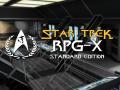 Star Trek: RPG X - Standard Edition