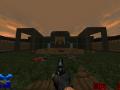 Doom 64 Pistol for v21