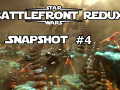 Battlefront Redux - Snapshot #4
