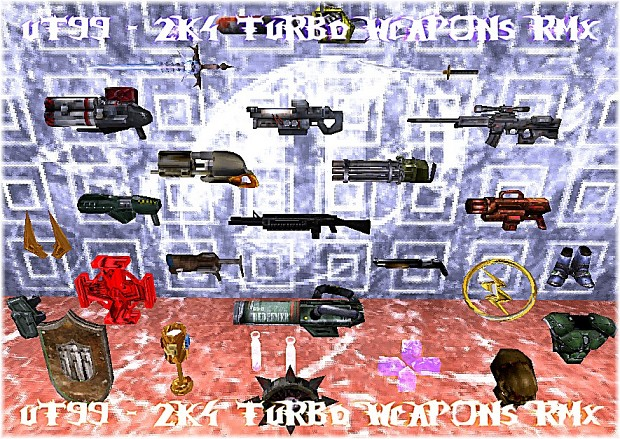 2K4 TuRBo WeAPOns RMx V01