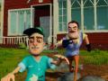 Hello strange neighbor v 1.8  Crazy patch