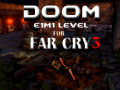 Far Cry 3 - Doom E1M1 map
