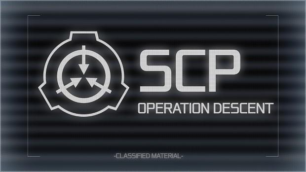 SCP: Operation Descent 0.1.0 Alpha