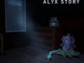Alyx's Story German Translation + Subtiles Final
