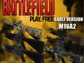 BFP4F M16 M203 PACK