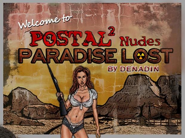 [18+] Postal 2 Paradise Lost Nudes