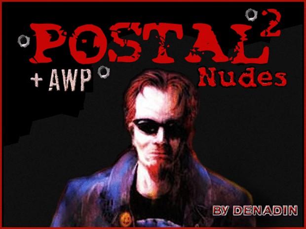[18+] Postal 2 AWP Nudes