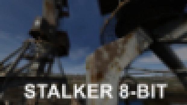 Stalker Two-K 8bit