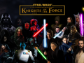 Knights of the Force Update: 4/1/18