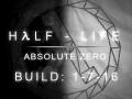 Half-Life: Absolute Zero - January 7, 2016