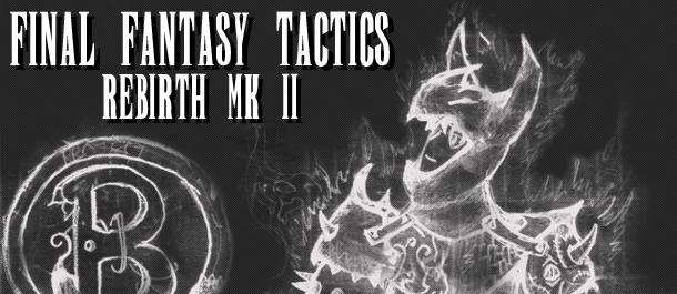 FFT Rebirth MkII (IMG Zip Version)