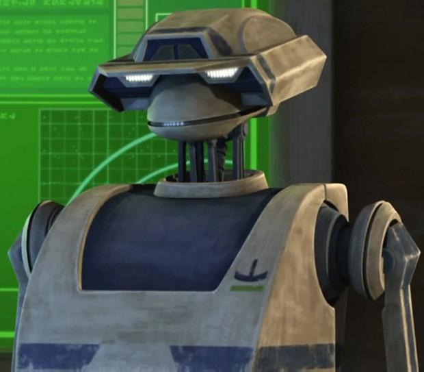 CIS Tactical Droid Lines v1