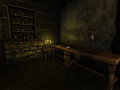 wine cellar laboratory map fix